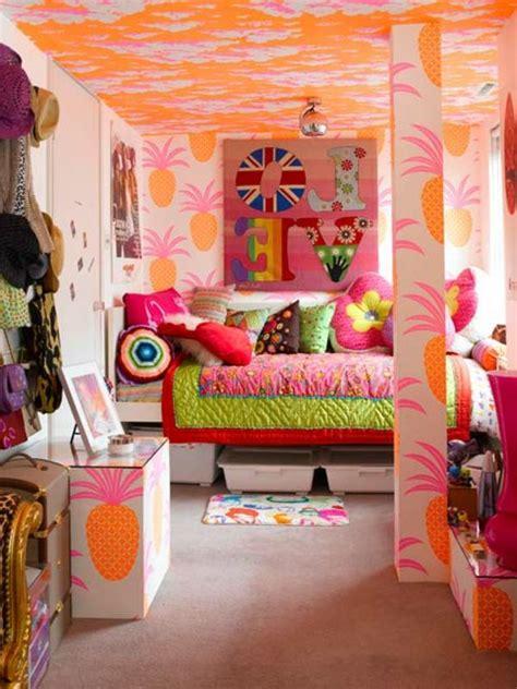 Déco Chambre Fille De Vos Rêves  Pinterest  Deco Chambre