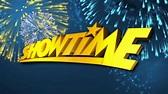 Showtime Logo Titles - YouTube