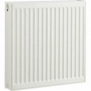 Radiateur Pour Chauffage Central : radiateurs chauffage central leroy merlin radiateur ~ Premium-room.com Idées de Décoration