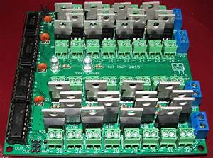 Recommend Good Board For Multiple Solenoids