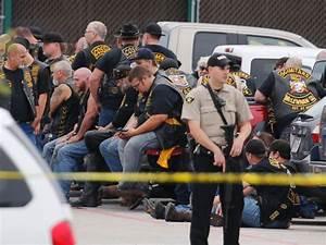 Waco, Texas, Biker Gang Members Face 'Organized Crime ...