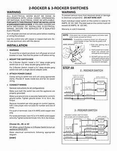 Wiring Diagram Broan Fresh Air
