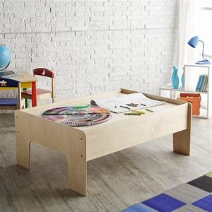 Little, Colorado, Handcrafted, Play, Table