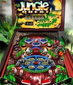 Jeux De Jungle : jouer flipper jungle quest jeux gratuits en ligne ~ Nature-et-papiers.com Idées de Décoration