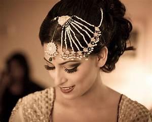 Bridal Hair Jewelry Indian Style Guru Fashion Glitz