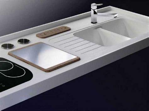 lavandini in corian lavabo cucina i materiali e le loro performance