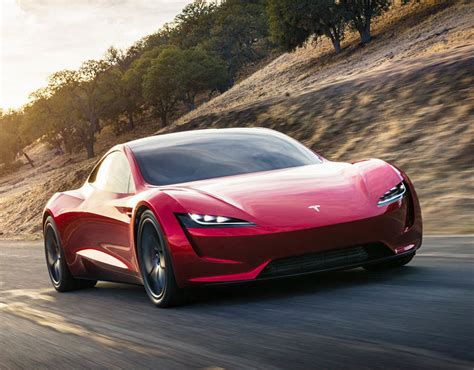 World's fastest electric cars - Tesla Roadster and Model S ...