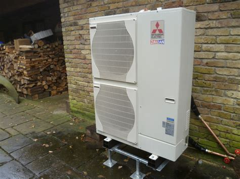 heat and air units prices air source heat pumps vs ground source heat pumps