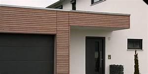 Garage Mit Holz Verkleiden : holzfassade trendliner kompakt 2 18m x 27mm x 96mm ~ Watch28wear.com Haus und Dekorationen
