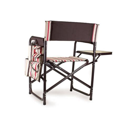 picnic time sports cing chair moka 809 00 777