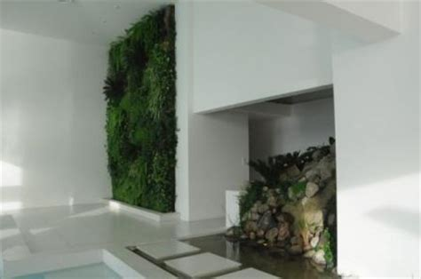 chambre d hote sarrians creation mur vegetal interieur tableau mur vegetal 3d