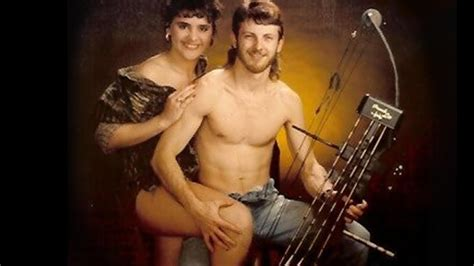 20 Of The Most Awkward Engagement Photos