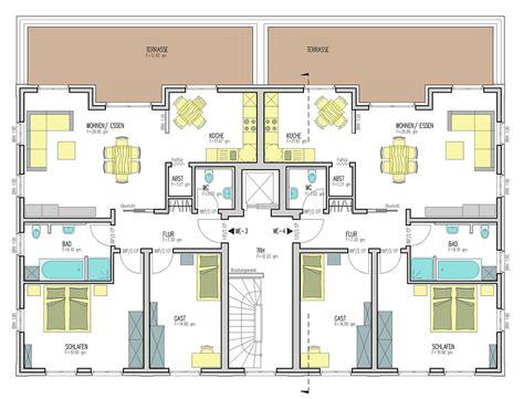 Duin-haus (5-familienhaus)