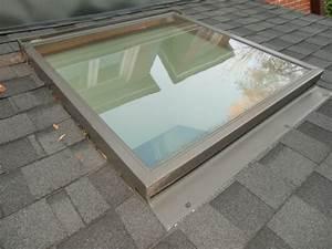 Lumiere De Terrasse : puit lumiere toit plat ~ Edinachiropracticcenter.com Idées de Décoration