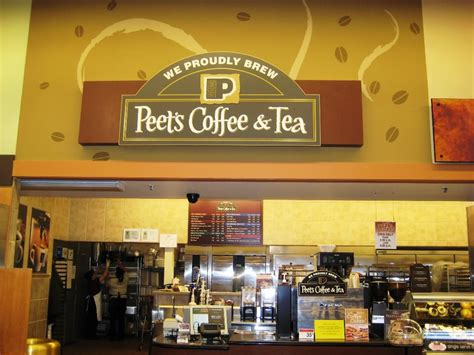Read 24 employee reviews for peet's coffee & tea and see what it's like to work there. Top 10 Largest Coffee Chains in the World - List Dose