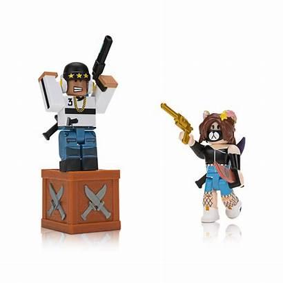 Roblox Murder Mystery Toys Toy Figurine Code