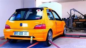 Banc De Puissance : peugeot 106 75 115 hp dyno test banc de puissance youtube ~ Maxctalentgroup.com Avis de Voitures