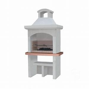 Barbecue De Jardin : barbecue de jardin en pierre java ~ Premium-room.com Idées de Décoration