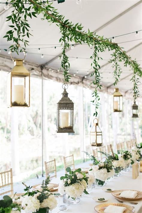 40 Hanging Lanterns Décor Ideas For Indoor Or Outdoor