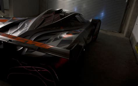 mazda furai concept concept vehicles motor trend