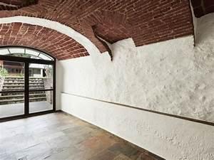 Peinture Pour Mur Humide : enduit de cuvelage arcacim etancheite produits d ~ Dailycaller-alerts.com Idées de Décoration