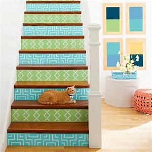Holztreppe Streichen Welche Farbe : wohnung stilvoll streichen raum und m beldesign inspiration ~ Michelbontemps.com Haus und Dekorationen