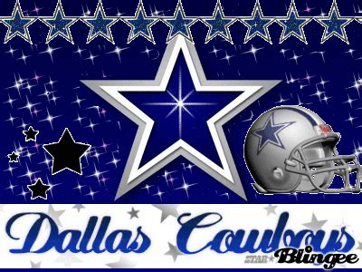 Dallas Cowboys Animated Wallpaper - dallas cowboys picture 49291047 blingee