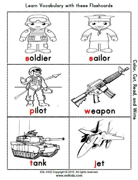 veterans day activities games  worksheets  kids