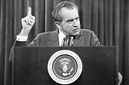 Richard Nixon Watergate Scandal - The Woodstock Whisperer ...
