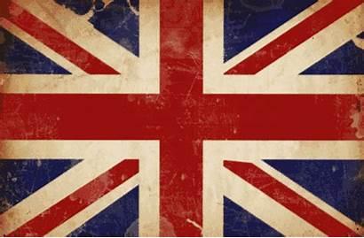 Flag British Britain England Accent National Jack