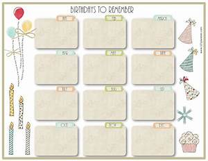 search results for free family birthday calendar template With family birthday calendar template