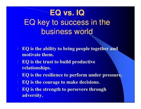 emotional intelligence team building