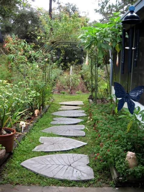 amazing diy garden paths  walkways