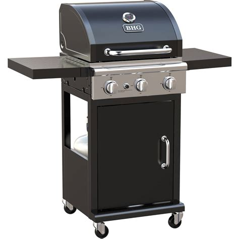 better homes and gardens 3 burner gas grill by zhongshan