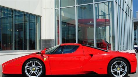 Enzo Msrp by 1990 F40 1995 F50 And 2003 Enzo Available On Sale