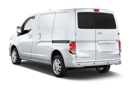 Chevy City by 2015 Chevrolet City Express Reviews And Rating Motor Trend