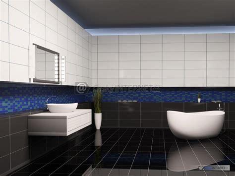Moderní Koupelna Helvetia
