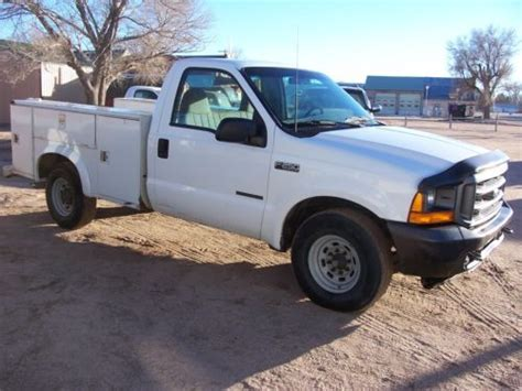 books on how cars work 1998 ford f250 parking system sell used 2001 ford super duty 7 3 diesel auto ac cruise 192k f250 work truck or pu in