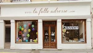 Magasin Deco Lille : la folle adresse la boutique d co aux 1001 trouvailles lille by mat ~ Nature-et-papiers.com Idées de Décoration