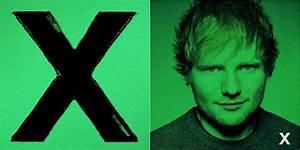 Ed Sheeran - X (Deluxe Edition) [FLAC]