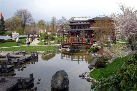 Japanischer Garten Chemnitz by Bad Langensalza Japanischer Garten S 252 Damerikafans