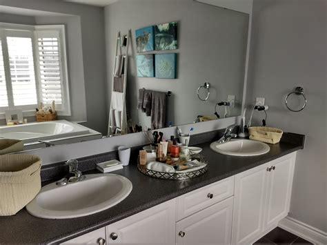 Bathroom Vanity Quartz Vs Granite