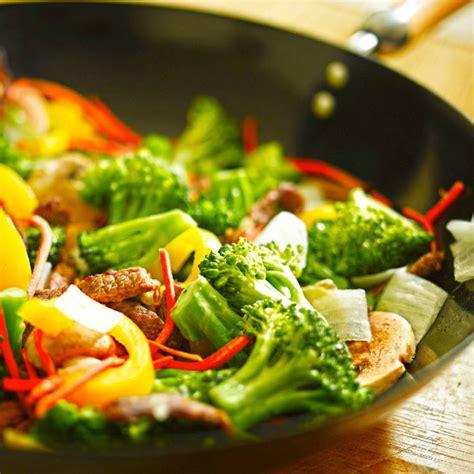 la cuisine au wok 10 conseils cuisine au wok