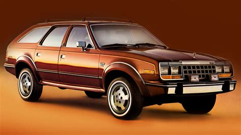 40 Of The Coolest Cars Of The 1980s