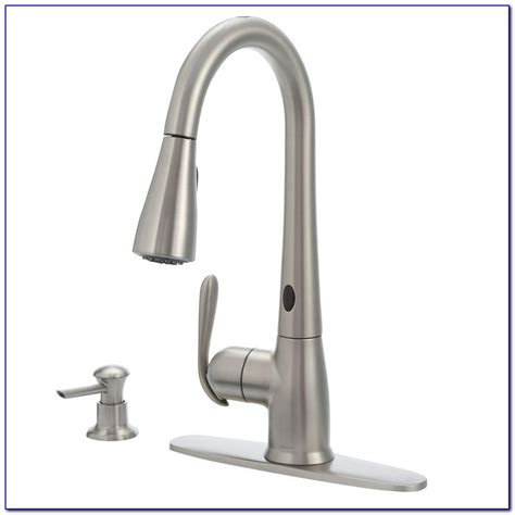 Moen Kitchen Faucets Warranty by Moen Kitchen Faucets Warranty Canada Faucet Home