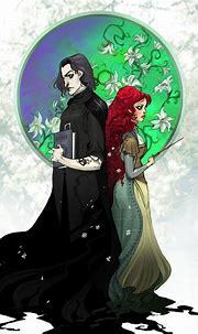 167 best Severus & Lily images on Pinterest | Harry potter ...