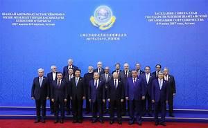 2017 SCO summit - Wikipedia  2017