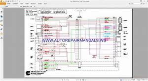 Cummins Other Wiring Diagrams Manual