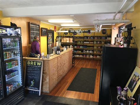 Tiny Bar by Brew Goes Pint Sized Plans Second Location And A Tiny