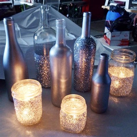 Love Lenore Wedding Centerpiece Diy
